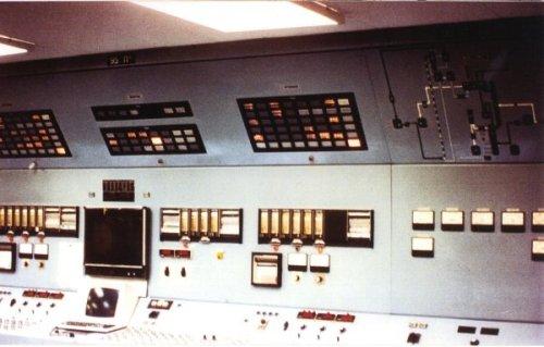 4) Control panel
