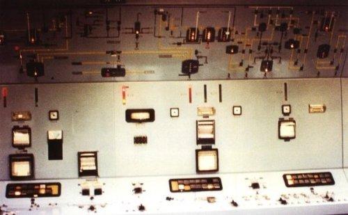 6) Control panel