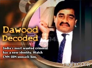 Dawood Ibrahim Background | RM.