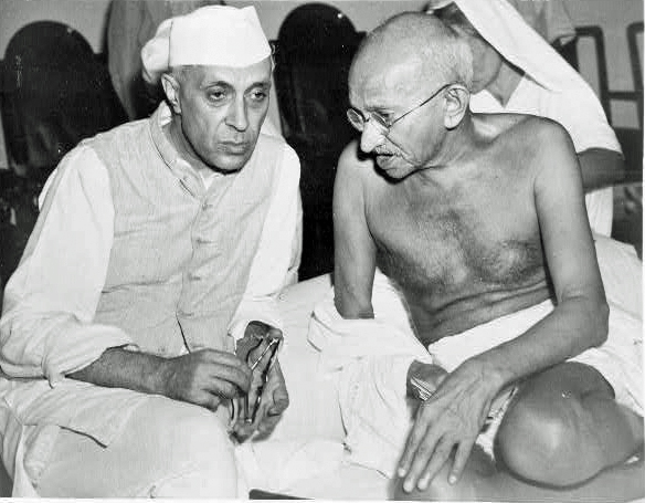 Jawaharlal Nehru Death Jawaharlal Nehru Returned to