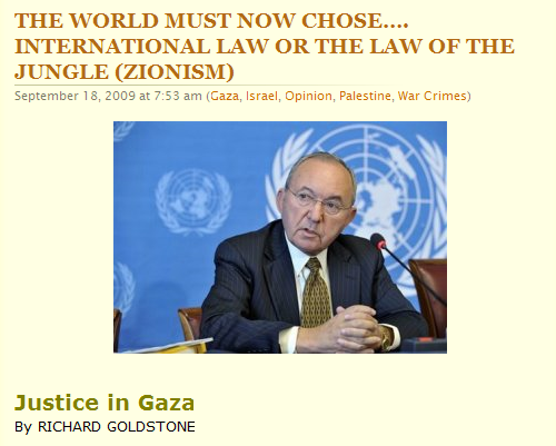 FireShot Pro capture #007 - 'THE WORLD MUST NOW CHOSE…_ INTERNATIONAL LAW OR THE LAW OF THE JUNGLE (ZIONISM) « Desertpeace' - desertpeace_wordpress_com_2009_09_18_the-world-must-now