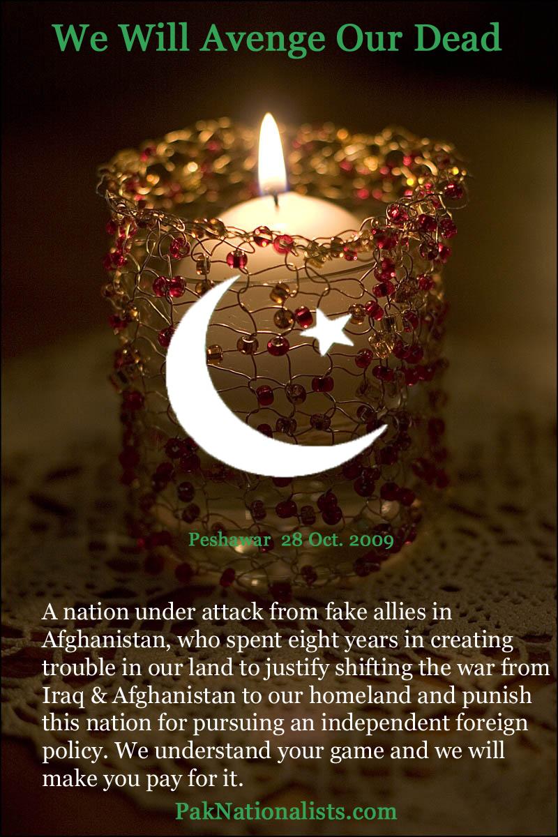 CandleForPakistan