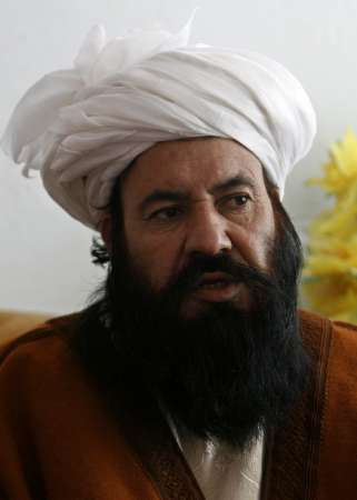 Image result for Mullah Abdul Salaam