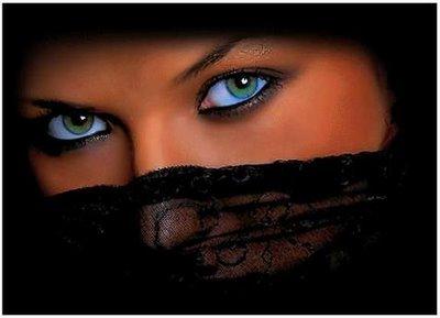 Muslim Bride Sexy Eyes Pics