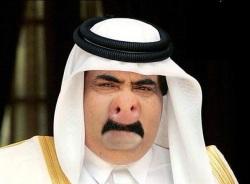 Fat Pig of Qatar