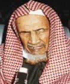 Kuwaiti lawyer Mufrih Ghareeb Al-Mitairi