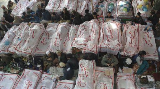 Quetta Feb 18