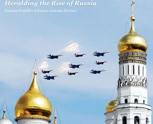 Heralding the Rise of Russia