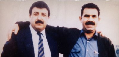 Mihraç Ural and Ocalan 2