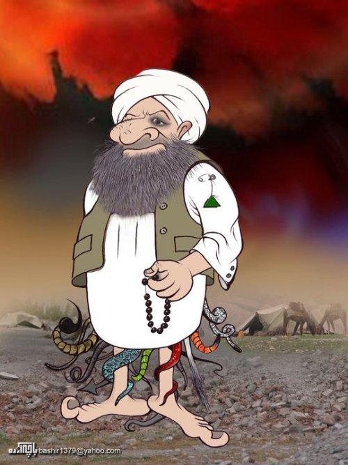 Mullah Taliban