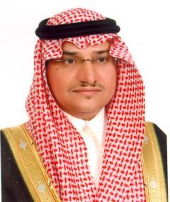 Prince Khalid bin Farhan bin Abdul-Aziz