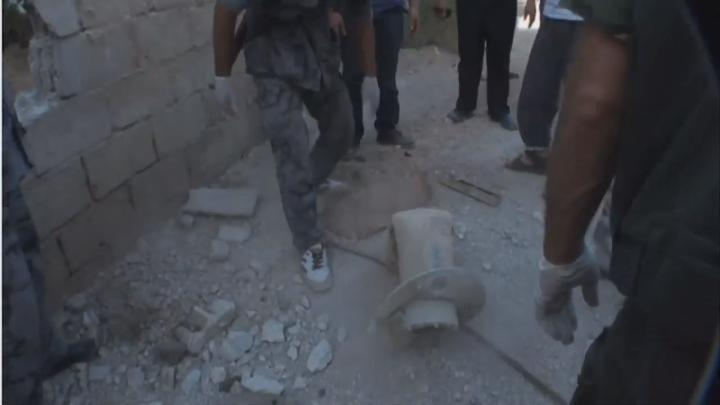 chem weapon ghouta 5