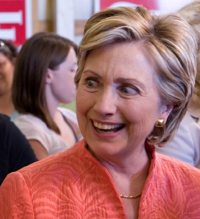 Hillary25