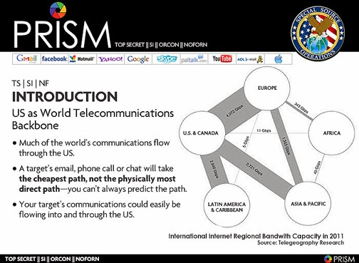 the privacy violation of the national security authoritys prism project Casey oppenheim says more americans want to protect themselves in light of government national security agency over privacy violations.