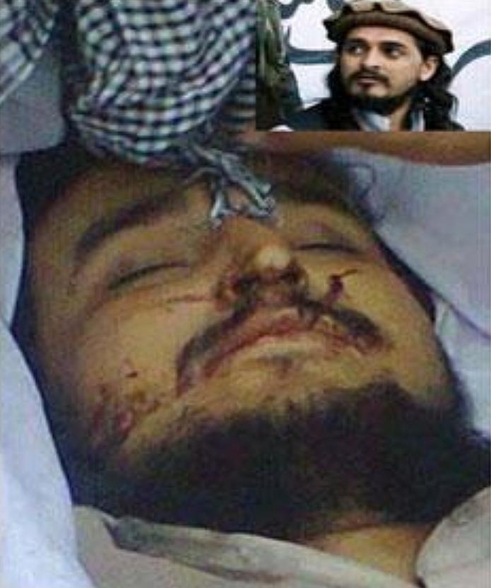 Hakimullah Mehsud dead