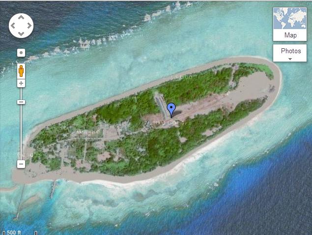 Taiping Island 2