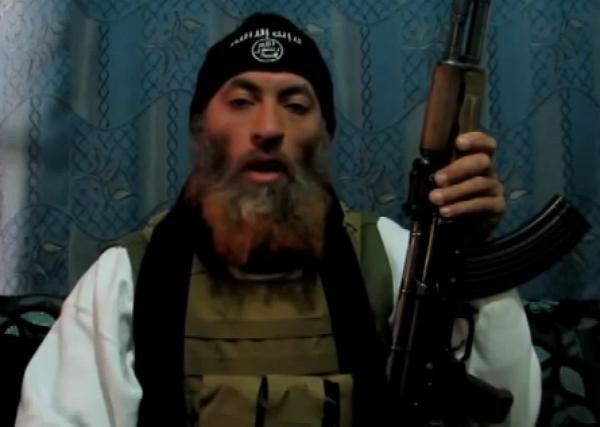 Abu Ibrahim Al Masri