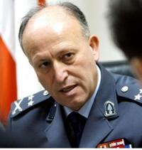 Ashraf Rifi