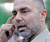 Colonel Amid Hammoud