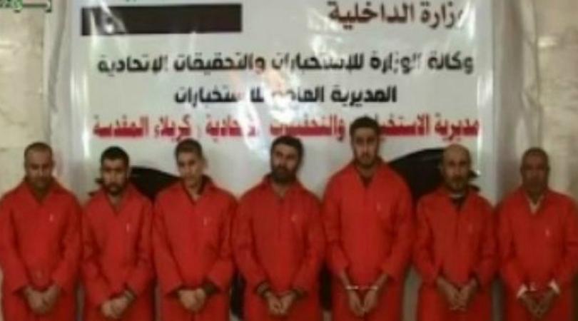 ISIL SAUDI