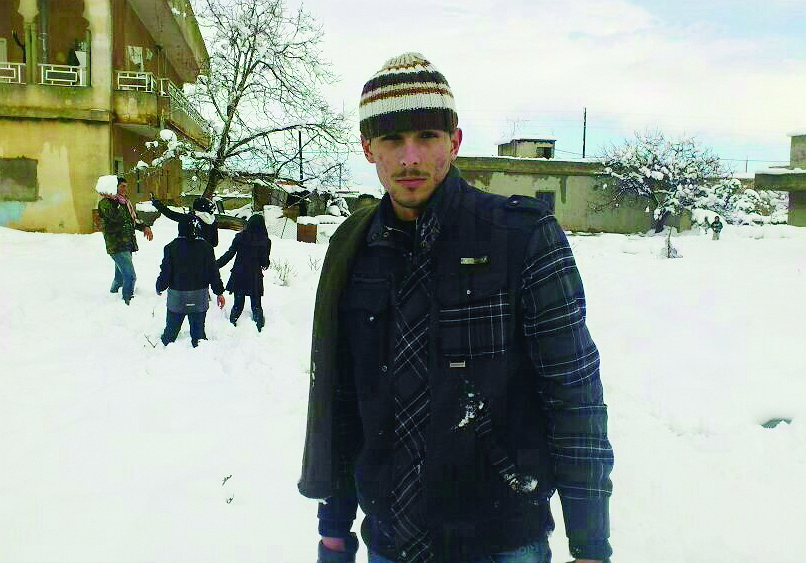 Koutaiba Alsatm Mohammed