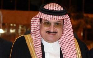 amb Mohammed bin Nawaf