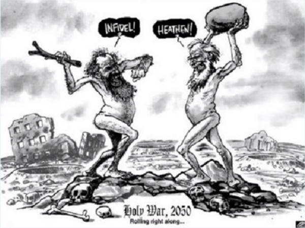 holy war 2050