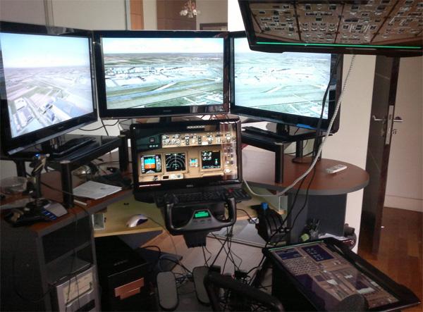 zaharie-ahmad-shah flight simulator