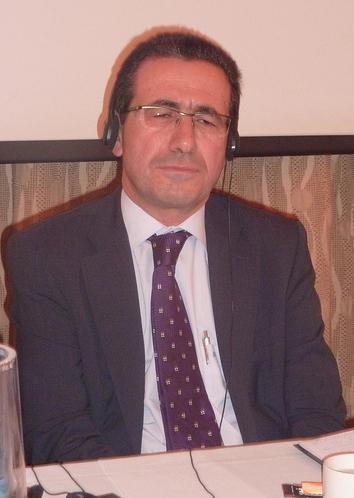 Michael Harari, Ambassador of Israel to Cyprus