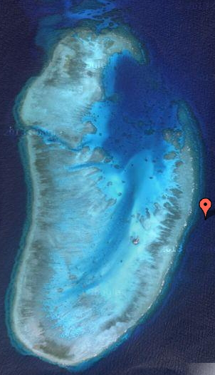 Johnson South Reef