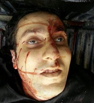 Safwan al hant Amir of al-Nusra fromt in Deir Ezzor