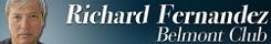 richard fernandez belmont club