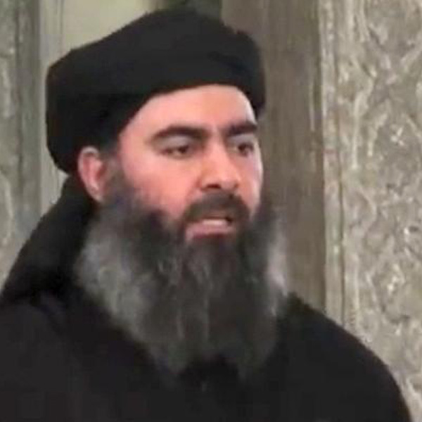 Abu bakr al baghdadi 2