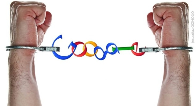 google-chains