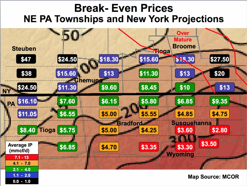 The Implosion of Shale-Oil Fracking Boom | ThereAreNoSunglasses