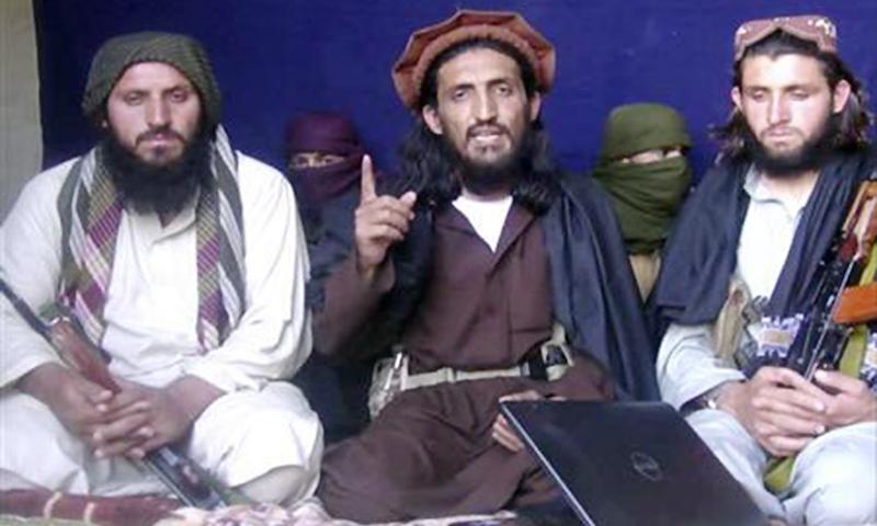 Khorasani  Jamatul Ahrar