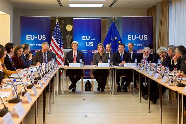 US EU ENERGY COUNCIL