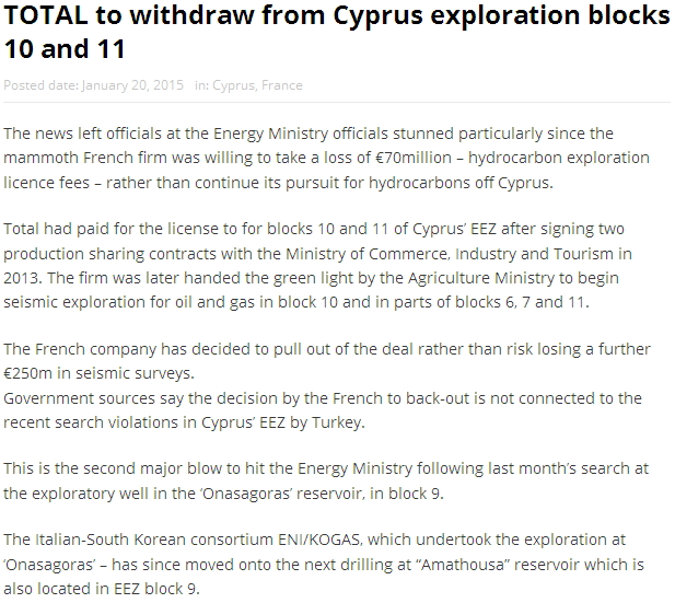 cyprus block 10, 11