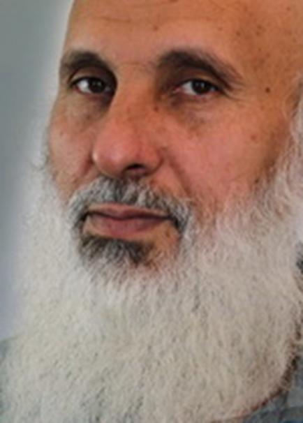 Haji Bakr ISIS