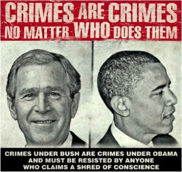 war criminals
