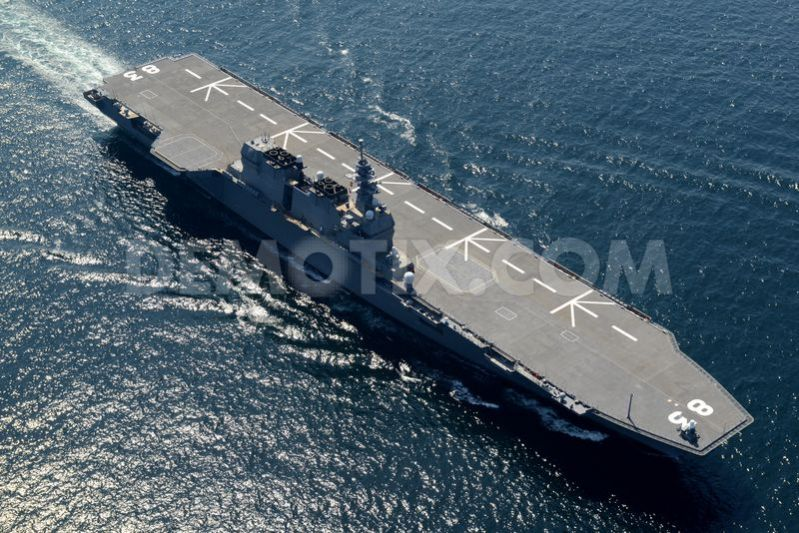 1413608452-japan-starts-helicopter-carrier-izumo-on-sea-trials--sagami-bay_5973440
