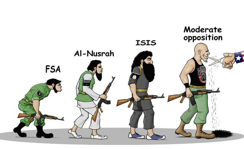 ISIS EVOLUTION