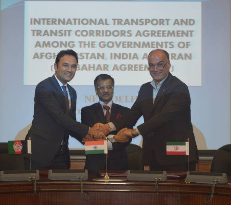 Chabahar-port-draft-agreement