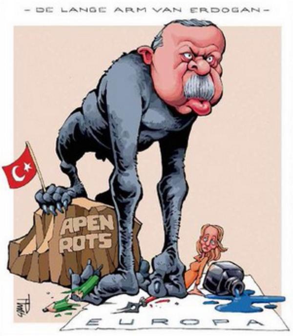 erdogan ape