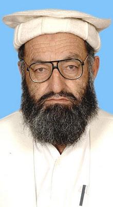 Haji Rozuddin