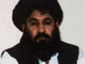 Mullah-Mansour