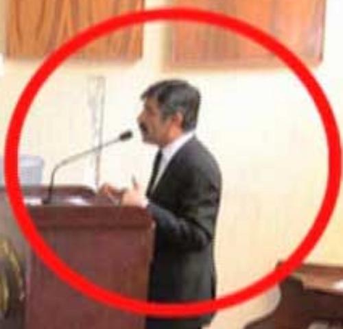 Bilal Anwar Kasi
