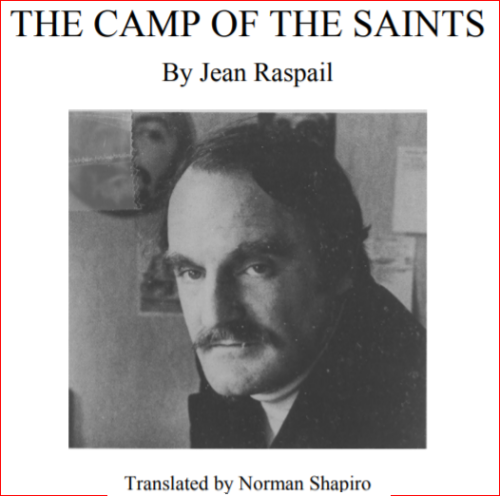 The Camp of the Saints pdf - ThereAreNoSunglasses